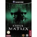 GameCube - Enter the Matrix (mit OVP) (gebraucht)