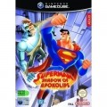GameCube - Superman: Shadow of Apokolips (mit OVP) (gebraucht)