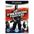 GameCube - Freedom Fighters (mit OVP) (gebraucht)