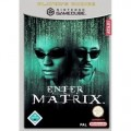 GameCube - Enter the Matrix (Player's Choice) (mit OVP) (gebraucht)