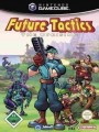 GameCube - Future Tactics - The Uprising (mit OVP) (gebraucht)