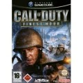 GameCube - Call of Duty - Finest Hour (mit OVP) (gebraucht) USK18