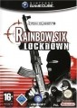 GameCube - Tom Clancy's Rainbow Six - Lockdown (mit OVP) (gebraucht)