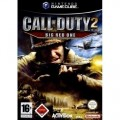 GameCube - Call of Duty 2 - Big Red One (mit OVP) (gebraucht) USK18