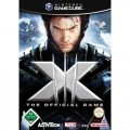 GameCube - X-Men: The official Game (mit OVP) (gebraucht)