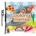 Nintendo DS - Cooking Mama (NEU & OVP)