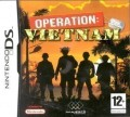 Nintendo DS - Operation Vietnam (NEU & OVP)