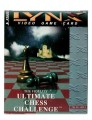 Lynx - Ultimate Chess Challenge (NEU & OVP)