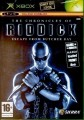 Xbox - The Chronicles of Riddick: Escape from Butcher Bay (mit OVP) (gebraucht) USK18
