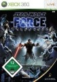 Xbox 360 - Star Wars: The Force Unleashed (mit OVP) (gebraucht)