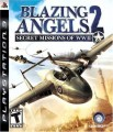 PS3 - Blazing Angels 2: Secret Missions of WWII (NEU & OVP)