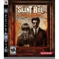 PS3 - Silent Hill: Homecoming (NEU & OVP) USK18