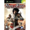Xbox - Prince of Persia: The Two Thrones (mit OVP) (gebraucht)