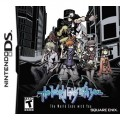 Nintendo DS - The World Ends With You (NEU & OVP)