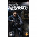 PSP - Syphon Filter: Logan's Shadow (NEU & OVP) USK18