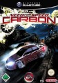 GameCube - Need for Speed - Carbon (NEU & OVP)