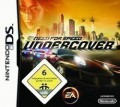 Nintendo DS - Need for Speed Undercover (NEU & OVP)