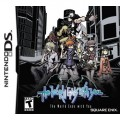 Nintendo DS - The World Ends With You (US Version) (NEU & OVP)
