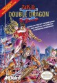 NES - Double Dragon II / 2: The Revenge (US Import) (Modul) (gebraucht)