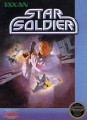 NES - Star Soldier (US Import) (Modul) (gebraucht)