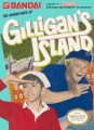 NES - Adventures of Gilligan's Island (US Import) (Modul) (gebraucht)