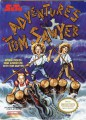 NES - Adventures of Tom Sawyer (US Import) (Modul) (gebraucht)