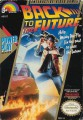 NES - Back to the Future (US Import) (Modul) (gebraucht)