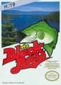 NES - Black Bass (US Import) (Modul) (gebraucht)
