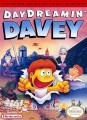 NES - Day Dreamin' Davey (US Import) (Modul) (gebraucht)