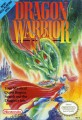 NES - Dragon Warrior (US Import) (Modul) (gebraucht)