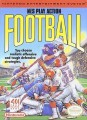 NES - NES Play Action Football (US Import) (Modul) (gebraucht)