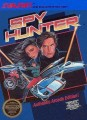 NES - Spy Hunter (US Import) (Modul) (gebraucht)