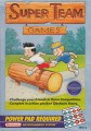 NES - Super Team Games (US Import) (Modul) (gebraucht)