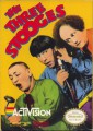 NES - The Three Stooges (US Import) (Modul) (gebraucht)