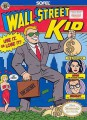 NES - Wall Street Kid (US Import) (Modul) (gebraucht)