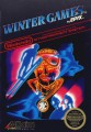 NES - Winter Games (US Import) (Modul) (gebraucht)