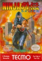 NES - Shadow Warriors 1: Ninja Gaiden 1 (US Import) (Modul) (gebraucht)
