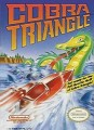 NES - Cobra Triangle (US Import) (Modul) (gebraucht)