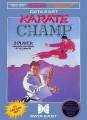 NES - Karate Champ (US Import) (Modul) (gebraucht)