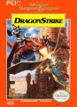 NES - Advanced Dungeons & Dragons - Dragon Strike (US Import) (Modul) (gebraucht)