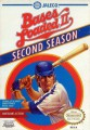 NES - Bases Loaded II: Second Season (2) (US Import) (Modul) (gebraucht)