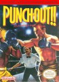 NES - Punch-Out!! (US Import) (Modul) (gebraucht)