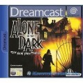 Dreamcast - Alone In The Dark: The New Nightmare (mit OVP) (gebraucht)