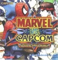 Dreamcast - Marvel vs. Capcom - Clash of Super Heroes (mit OVP) (gebraucht)