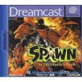 Dreamcast - Spawn: In The Demon's Hands (mit OVP) (gebraucht)
