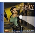 Dreamcast - Tomb Raider IV (4): The Last Revelation (mit OVP) (gebraucht)