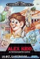 Mega Drive - Alex Kidd in The Enchanted Castle (mit OVP) (gebraucht)
