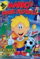 Mega Drive - Marko's Magic Football (mit OVP) (gebraucht)