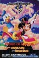 Mega Drive - World of Illusion: starring Mickey Mouse & Donald Duck (mit OVP) (gebraucht)