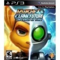 PS3 - Ratchet & Clank: A Crack In Time (NEU & OVP)